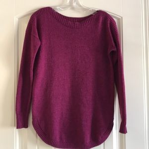 Old Navy Tunic Sweater. Great condition!